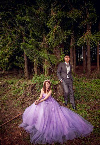 【婚紗公司】分享台中婚紗公司的婚紗,台灣婚紗禮服出租推薦主打,真的好美好有質感~