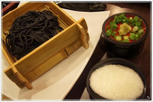 【台中日本料理推薦】分享讓人一吃再吃的日式串燒料理~台中御三家美食居酒屋完全就是日本味的料理啊~超幸福的!