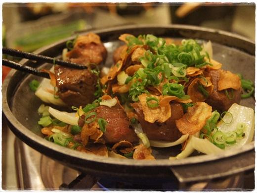 【台中居酒屋推薦】分享台中御三家美食餐廳的日式美食料理,好吃又好有特色,是非常精誠路很推薦的餐廳!!