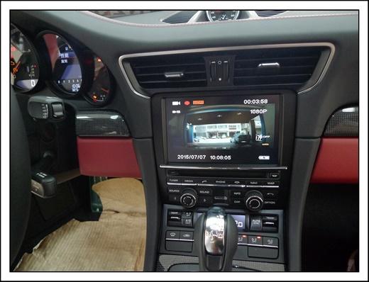 【台中汽車音響】台中汽車改裝的師傅專業度跟態度最吸引我。除了汽車音響和行車紀錄器安裝外,還有很多周邊配備。