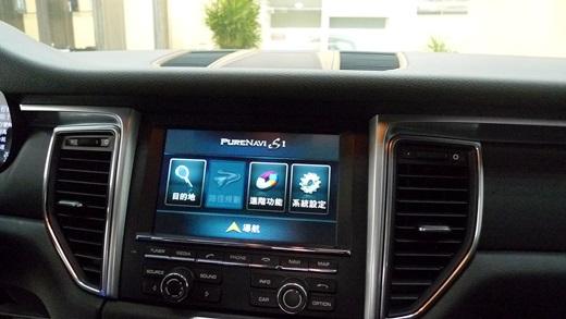 【台中汽車影音推薦】在台中安裝倒車輔助系統,還加裝了汽車觸控衛星導航,這間的車用影音套件安裝是我去過最細心的導航安裝店,感謝車友推薦!