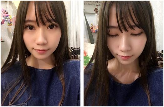 【台中縫雙眼皮】我選的台中整形外科診所好專業,推薦縫韓式釘書針雙眼皮手術,價格相當公道~終於變成電眼美人啦!!