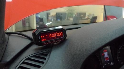【台中汽車音響】親訪2017台灣汽車音響年鑑推薦的台中測速器、行車紀錄器、汽車觸控衛星導航雷達安裝店家