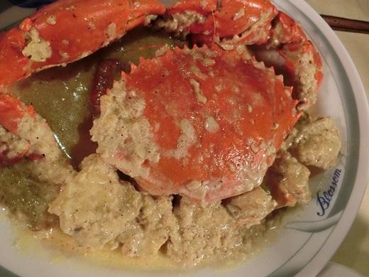 【新竹聚餐】媽媽生日~找了新竹適合全家聚餐的餐廳,感謝網友推薦這間竹北家庭餐廳~能吃到現撈的新鮮活蝦太強了!