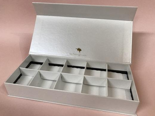 【台中包裝盒公司】竟然能打造出這麼精緻的手工紙盒,就連包裝設計也比我們預想的好很多,比起其他彩盒工廠他們的一貫化服務更是讓我們都滿意~