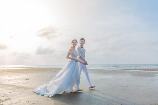 【台中婚紗推薦】來推薦一間超專業的婚紗公司!台灣大大小小的婚紗公司,只有這間最讓我滿意~不僅有超美的手工婚紗,就連婚紗評價也屬他們最高!
