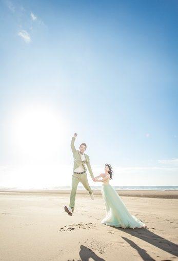 【婚紗公司】推薦台南婚紗公司分享○婚紗攝影超唯美~連手工婚紗都很華麗精緻,超滿意台南婚紗店!