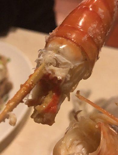 【新竹餐廳】竹北聚餐首選!部落客超推鮮蝦美食~適合家庭、公司聚餐的好地方!海鮮新鮮,環境乾淨!