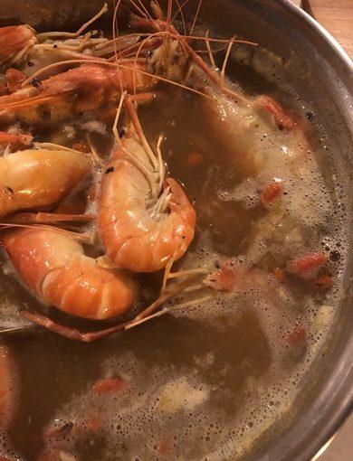 【新竹美食餐廳】別再說新竹是美食沙漠,新竹人都知道的在地好吃海鮮