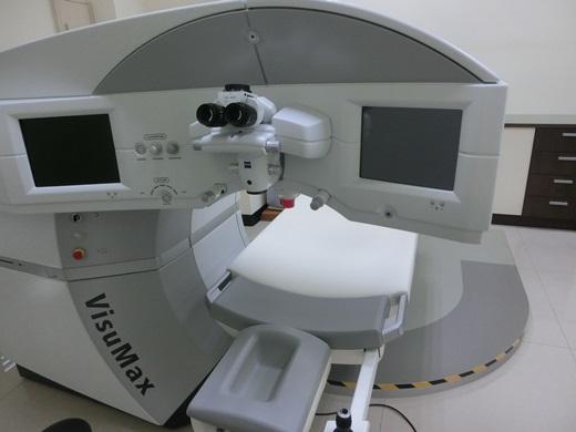 【雷射近視】有想做手術的都可以參考看看,嚴謹的醫療團隊、專業的眼科醫師,我最信任的台中眼科診所