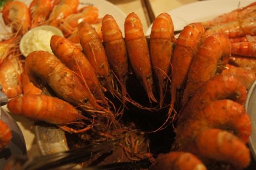 【竹北美食】讚不絕口的新竹正統蝦料理@愛吃蝦的人絕不能錯過○超推薦~必訪活蝦餐廳●