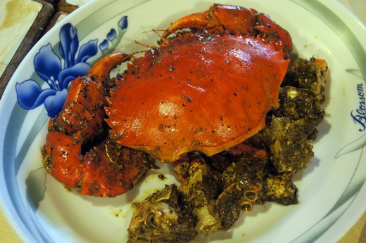 當地人推薦的美食€聚餐首選,新竹餐廳推薦※吃蝦囉~就愛這一味! 活蝦料理任你選~