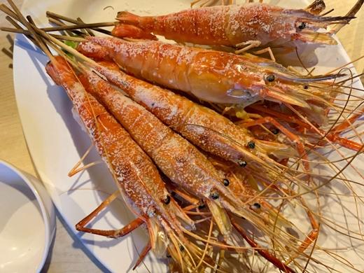 【新竹餐廳】你愛吃蝦嗎?竹北活蝦聖地!!吃飽吃足才離開~~美食推薦~