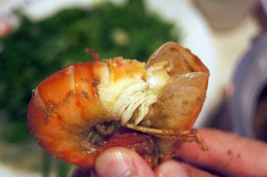 {海鮮餐廳}蝦子控!!肥美肉質~新竹必吃美食※人氣活蝦料理!竹北最愛的聚餐地點~