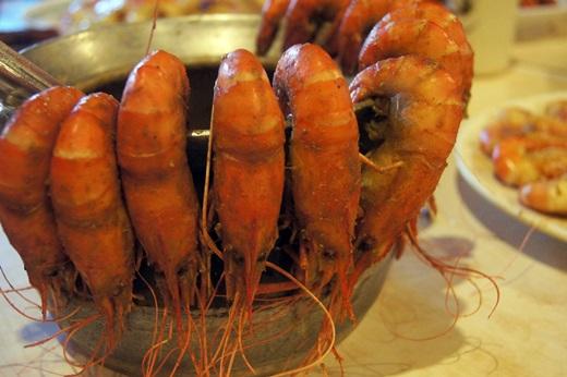 ║新竹聚餐餐廳║心心念念的活蝦~老饕推薦!!!竹北必訪海鮮美食好滋味~