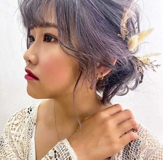 【燙髮推薦】染髮+髮廊+髮型設計師+韓國瘋狂+日本流行的絕美髮色+造型簡直不要太美+超神髮廊推薦!