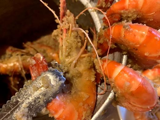[海鮮餐廳] 新竹+美食+竹北+聚餐+活蝦新鮮又大隻+推薦+畢旅自由行!