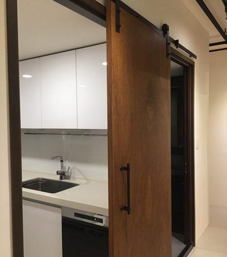 (室內設計推薦) 幫你實現對家的想像!台中系統櫃最驚艷廚具 ! 裝潢細節看的見!