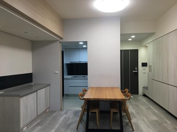 【裝潢設計】室內設計大師詮釋迷人的理想室內空間風格!台中最齊全廚具系統櫃推薦!